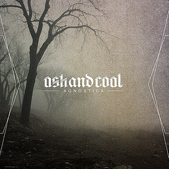 Ash And Coal - Agnostica LP