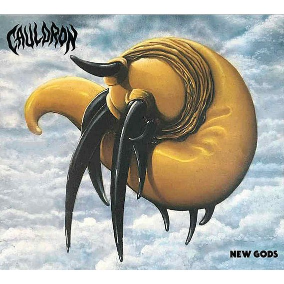 Cauldron - New Gods LP