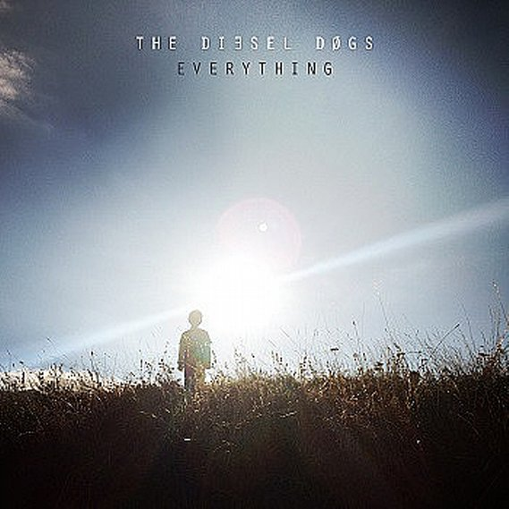 Diesel Dogs, The - Everything LP