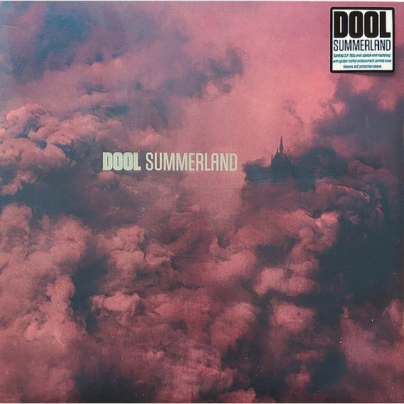 Dool - Summerland 2LP