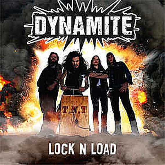 Dynamite - Lock ´N Load LP