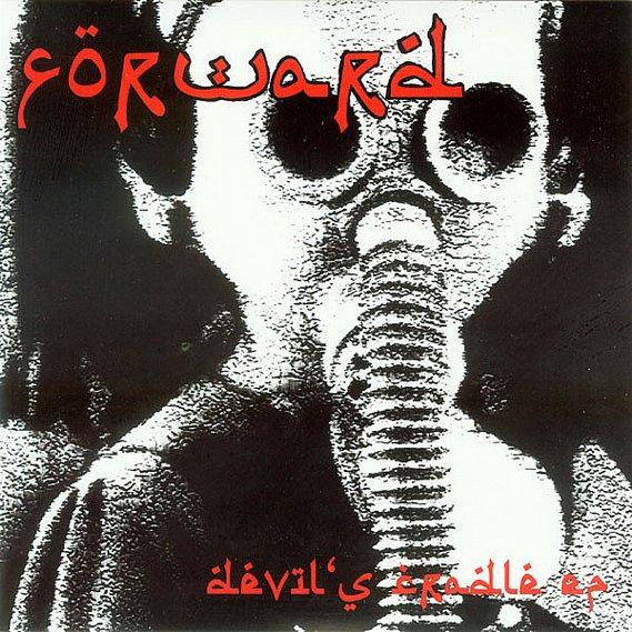 Forward - Devil´s Cradle 7""
