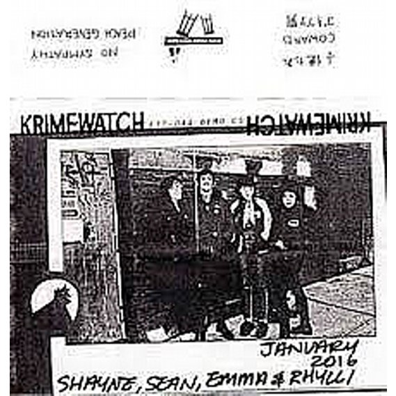 Krimewatch  - Demo CS