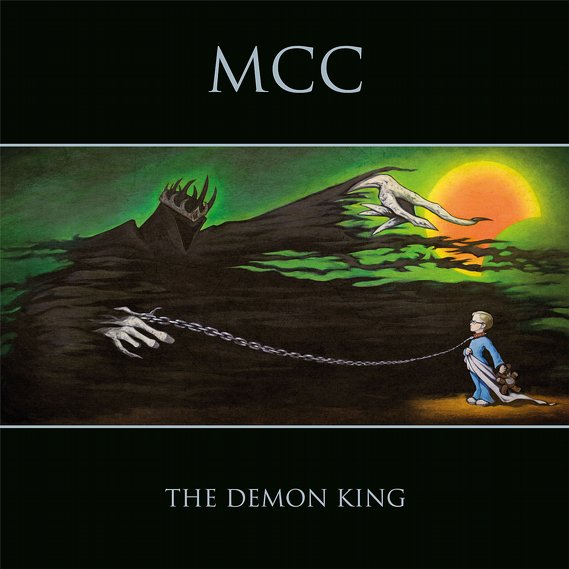 MCC (Magna Carta Cartel) - The Demon King LP Black