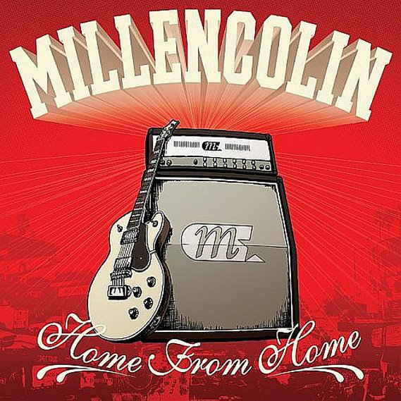 Millencolin - Home From Home LP