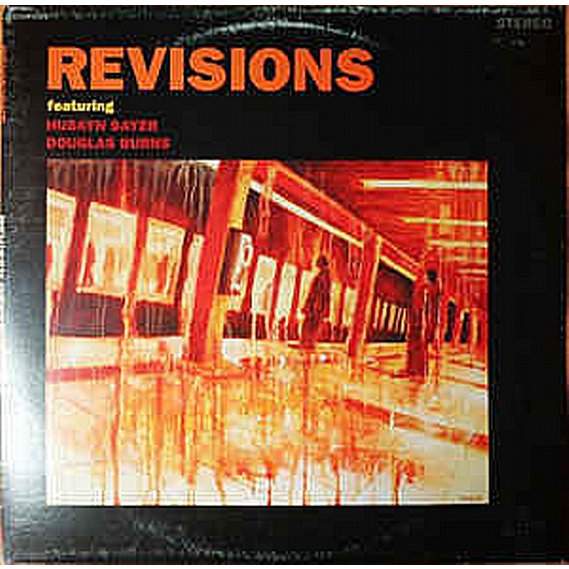 Revisions - Revised Observations LP