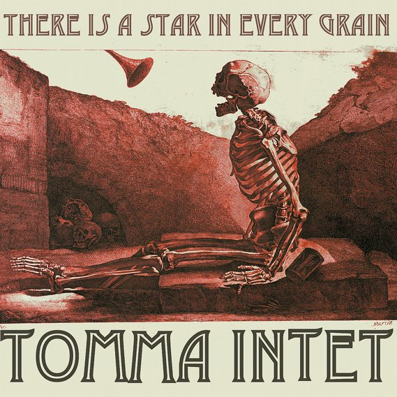 Tomma Intet - There Is A Star In Every Grain 7""