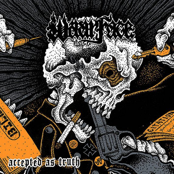 Waarface - Accepted As Truth 7""