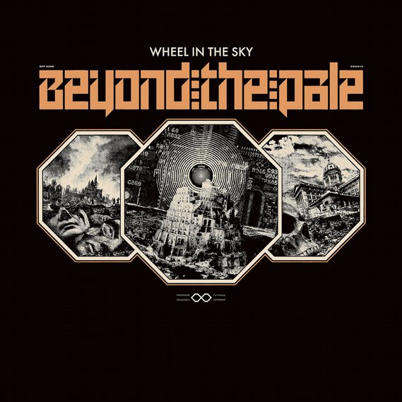 Wheel In The Sky - Beyond The Pale CD