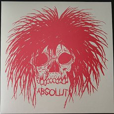 Absolut - Demo 2013 LP