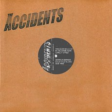 Accidents, The - Stigmata Rock