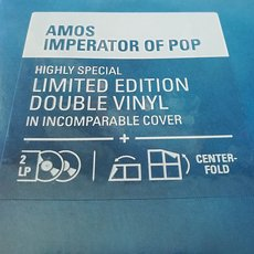 Amos - Imperator of Pop DLP 2 thumbnail