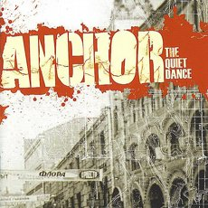 Anchor - The Quiet Dance LP Red