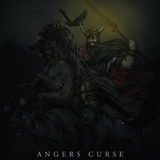 Angers Curse - S/T CD