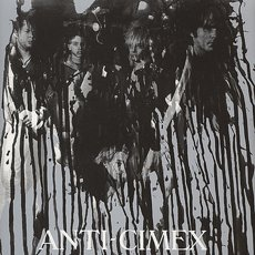 "Anti Cimex - Anti Cimex 12"" Mini-Album"