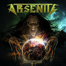 Arsenite - Apophis LP