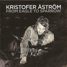 Åström, Kristofer - From Eagle To Sparrow LP