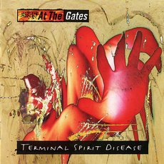 At The Gates - Terminal Spirit Disease LP