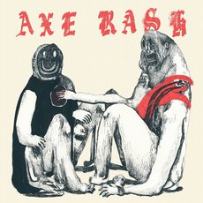Axe Rash - S/T LP