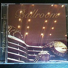 Ballroom - The Race With The Devil CD