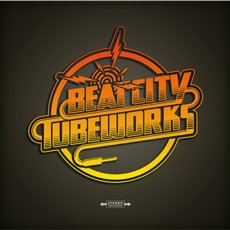 Beat City Tubeworks - I Just Cannot Believe It's The Incredible... CD