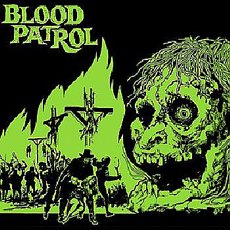 Blood Patrol - Blood Patrol Tape