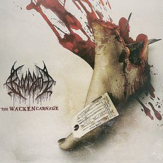 Bloodbath - The Wacken Carnage LP