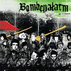 Bombenalarm - No Mistakes LP