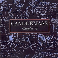 Candlemass - Chapter VI LP