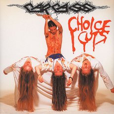 Carcass - Choice Cuts 2LP