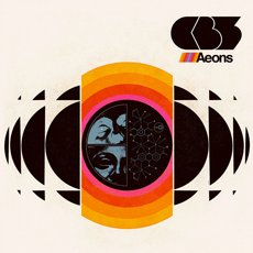 CB3 - Aeons LP Black