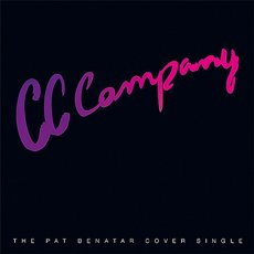 CC Company - The Pat Benetar Cover Single 7""