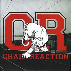 Chain Reaction - Chain Reaction 7""