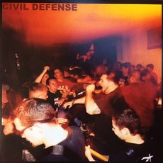 Civil Defense - Enough CD