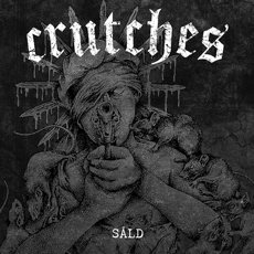Crutches – Såld LP