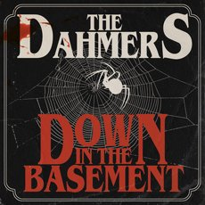 Dahmers, The - Down In The Basement LP Black