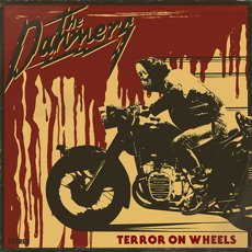 Dahmers, The - Terror On Wheels EP