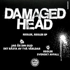 Damaged Head – Regler, Regler EP 2 thumbnail