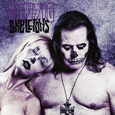 Danzig - Skeletons LP Black
