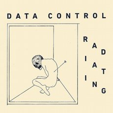 Data Control - Radiating Lp, Black vinyl