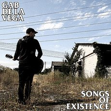 De La Vega, Gab - Songs Of Existence LP