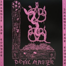 "Devil Master - Inhabit The Corpse 7"" EP"