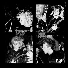 Discharge - Hear Nothing See Nothing Say Nothing LP Gatefold 2 thumbnail