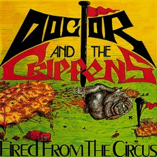 Doctor and the Crippens - Fired from the Circus DLP