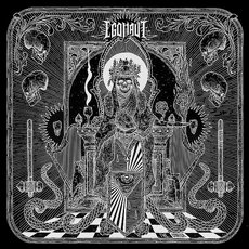 Egonaut - The Omega LP