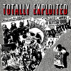Exploited, The - Totally Exploited LP