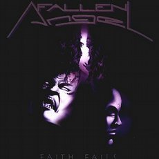 Fallen Angel - Faith Fails 2LP