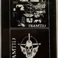 Framtid - The Horrific Visions + 5 Tracks Devastation Tape