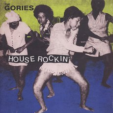 Gories, The - Houserockin LP