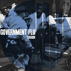 Government Flu - Tension LP